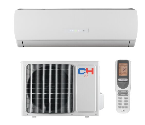 Karolina 24,000 BTU Energy Star Ductless Mini Split Air Conditioner with Remote by Cooper&Hunter