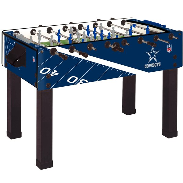 NFL Foosball Table by Imperial International
