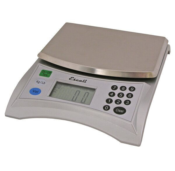 Pana Volume Measurement Scale by Escali
