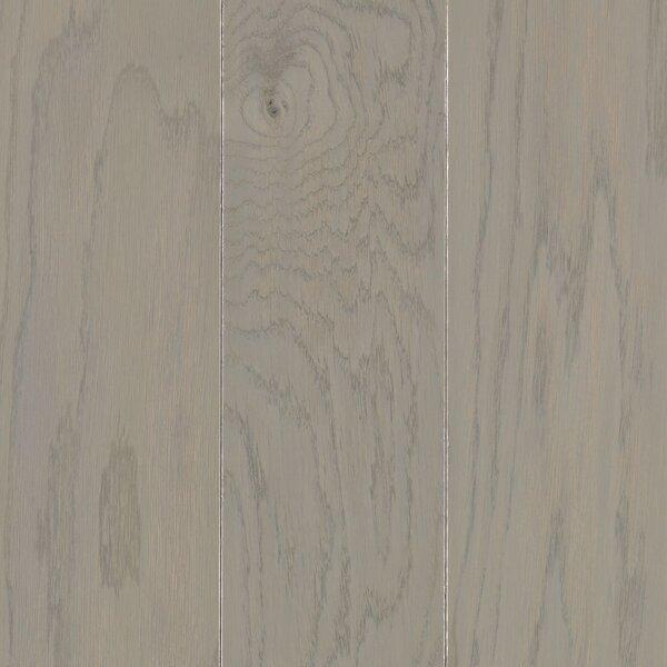 Stately Manor 5 Engineered Oak Hardwood Flooring in Sandstone by Mohawk Flooring