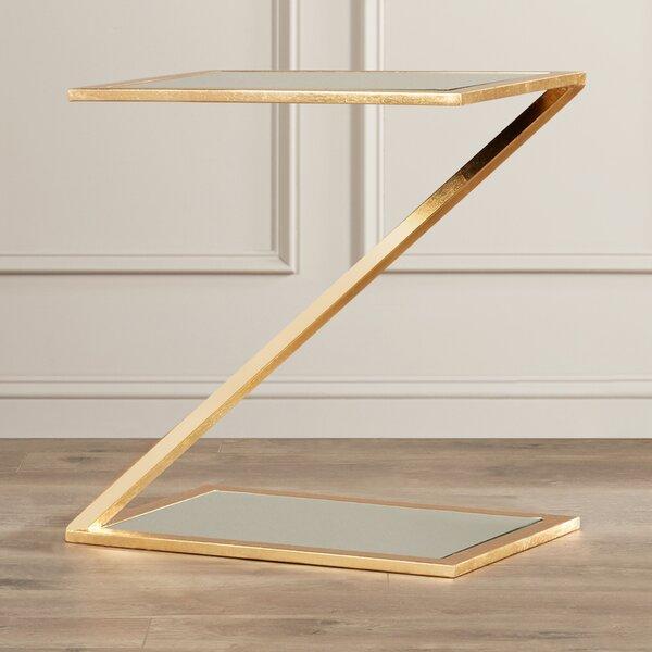 Mornington End Table by Willa Arlo Interiors