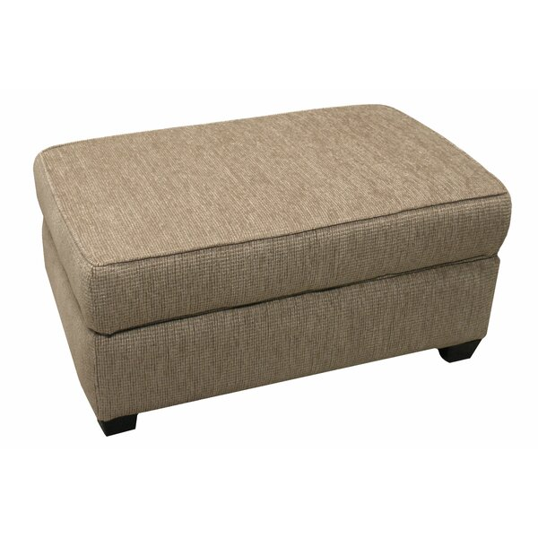 Schaffner Storage Ottoman by Red Barrel Studio