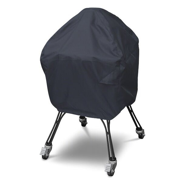 Classic Kamado Ceramic BBQ Grill Cover by Classic Accessories