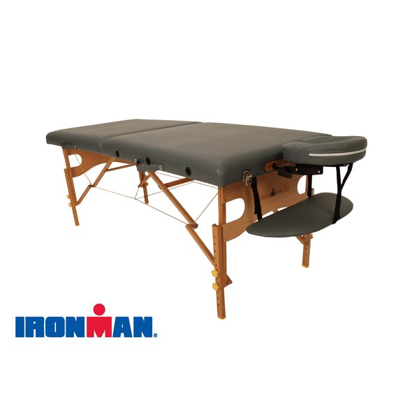 Fairfield Massage Table by Ironman Fitness