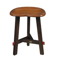 Artisan Low Accent Stool by Authentic Models