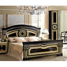 Noci Platform Bed by Noci Design