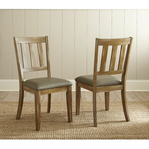 Closson Dining Side Chair (Set of 2) by Charlton Home
