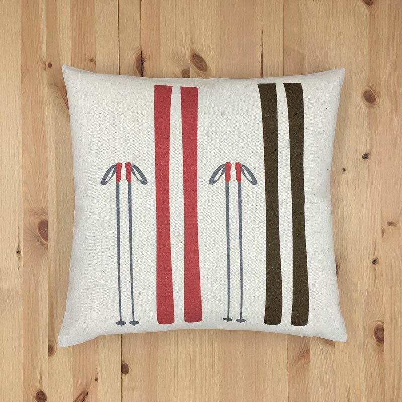 Peterborough Home O Canada Celebrating Throw Pillow Wayfair Ca