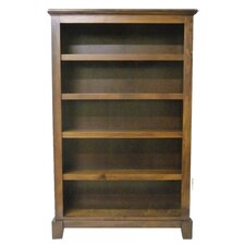 60 Standard Bookcase by Forest Designs