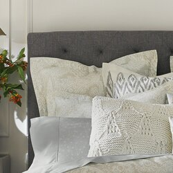 Tommy Hilfiger Mission Paisley Duvet Cover Collection