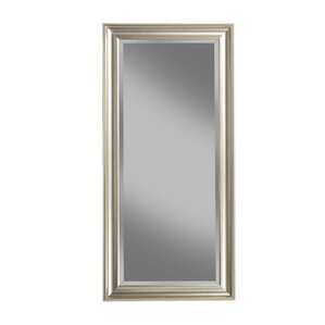 darlene rectangle floor mirror