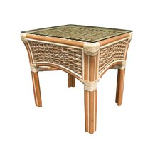 Islander End Table by Spice Islands Wicker