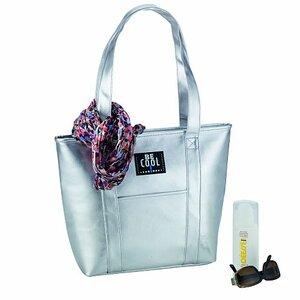 SILBER Cool Bag Shopper