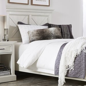 cottage & country bedroom sets you'll love | wayfair