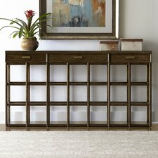 Santa Clara Console Table by Stanley Furniture