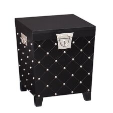 Chantry Trunk by House of Hampton