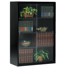 52 Standard Bookcase by Tennsco Corp.