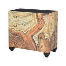 Boney 4 Drawer Accent Chest by World Menagerie