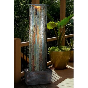 Natural Stone Aveline Wall Slate Floor Fountain