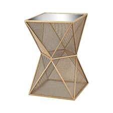 Salerna End Table by Willa Arlo Interiors