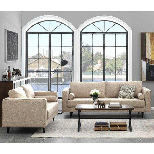 Harworth Configurable Living Room Set by Corrigan Studio