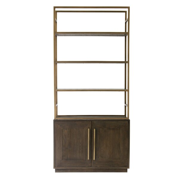 Rita Standard Bookcase by Corrigan Studio