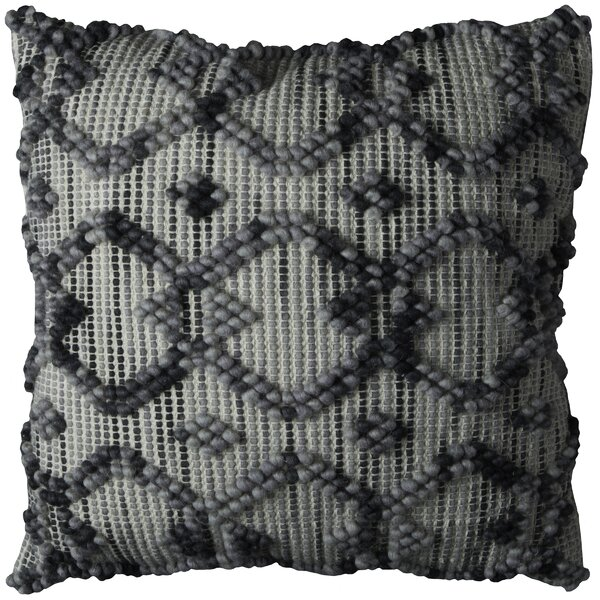 Webster Throw Pillow by Corrigan Studio