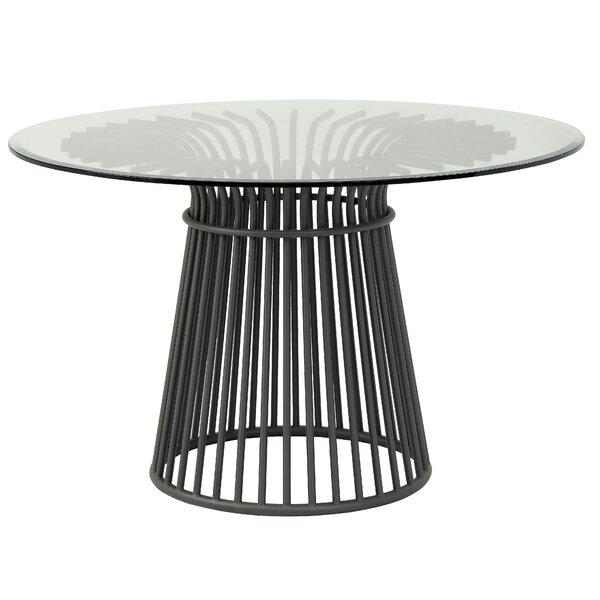 Gaynor Dining Table by Wrought Studio