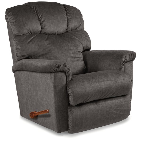 Lancer Manual Rocker Recliner by La-Z-Boy