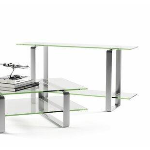 Stream Console Table by BDI