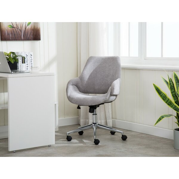 Hargreaves Office Chair by Wrought Studio