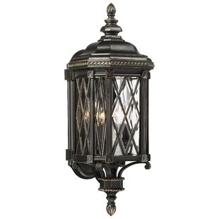 Affordable Bayard 4-Light Outdoor Sconce By Astoria Grand