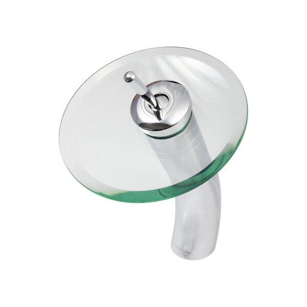 Platinum Series Bathroom Faucet