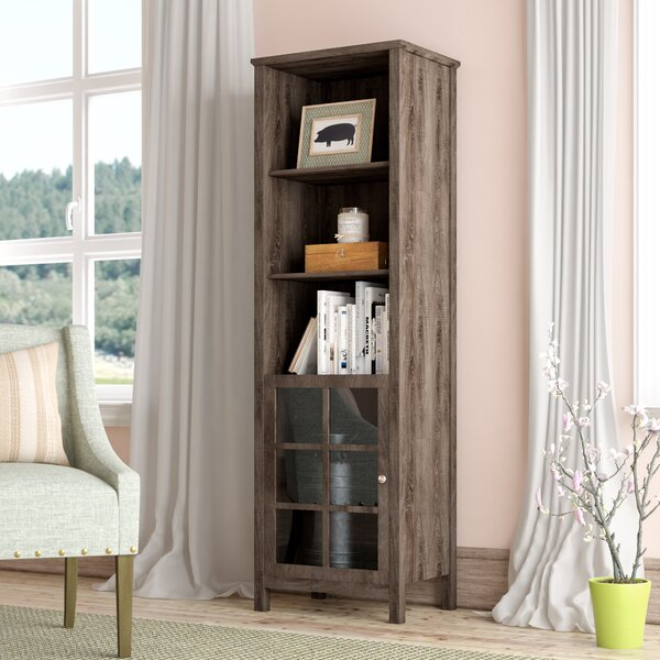 Benoit Standard Bookcase by Laurel Foundry Modern Farmhouse