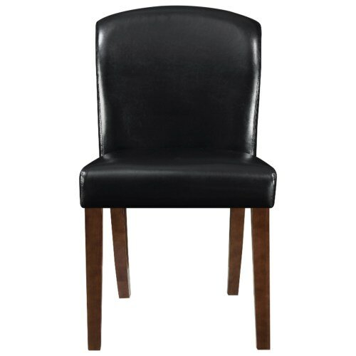 Finck Upholstered Dining Chair (Set of 2) by Ebern Designs