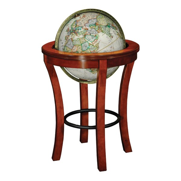 National Geographic Garrison Globe by Replogle Globes