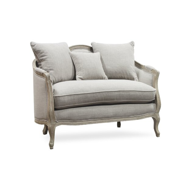 Tayler Chair and a Half by Ophelia & Co. Ophelia & Co.