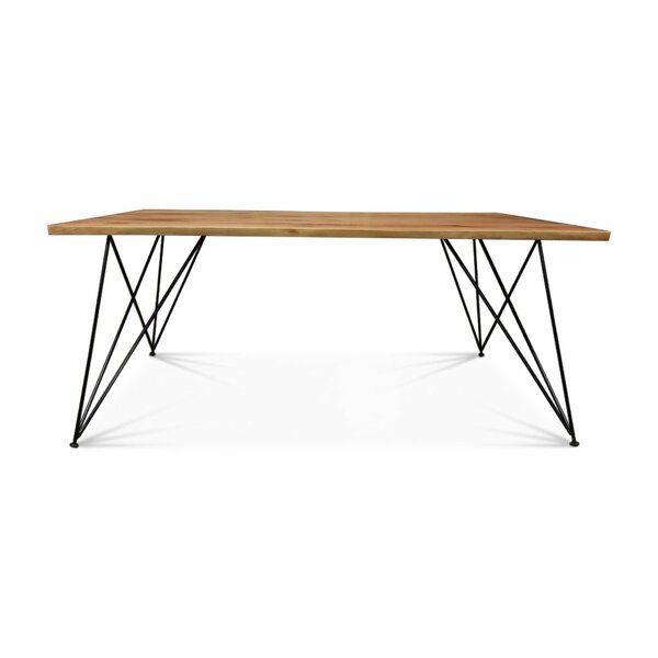 Nora Dining Table by Foundry Select
