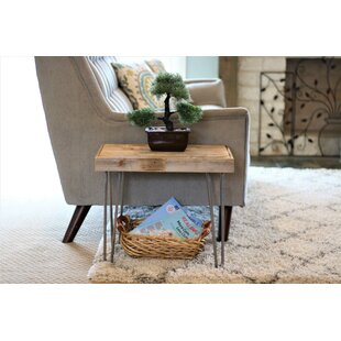 Phyllida End Table