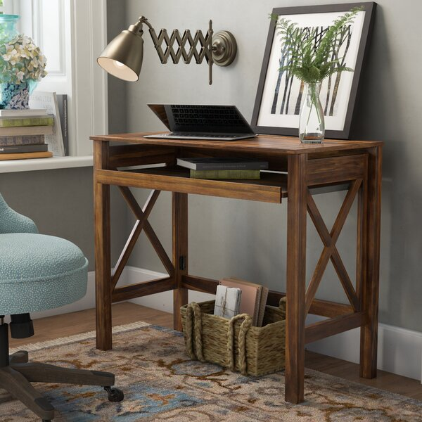 Northumberland Writing Desk by Three Posts
