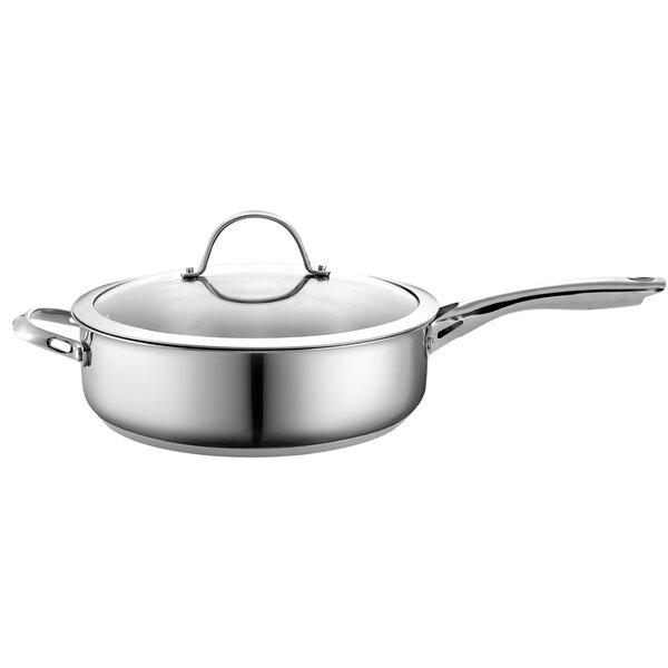 Classic 5 Qt. Deep Saute Pan by Cooks Standard