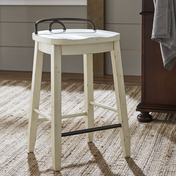 Piedmont Counter-Height Stool by Birch Lane™