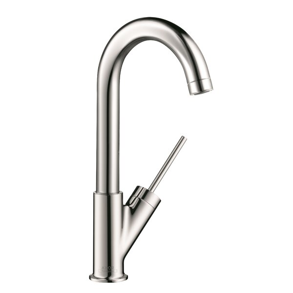 Axor Starck Single Handle Kitchen Faucet by Axor Axor