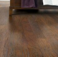 Barfield 5 x 47 x 8mm Hickory Laminate Flooring in Southern Autumn  Hickory by Mohawk Flooring