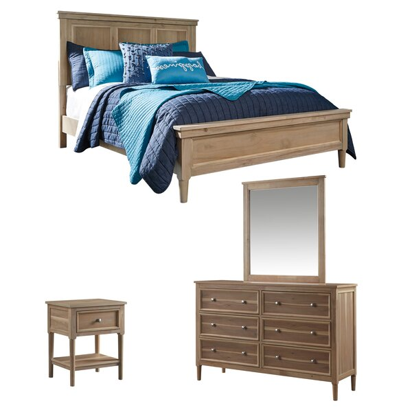 Orlovista Panel Configurable Bedroom Set by Rosecliff Heights