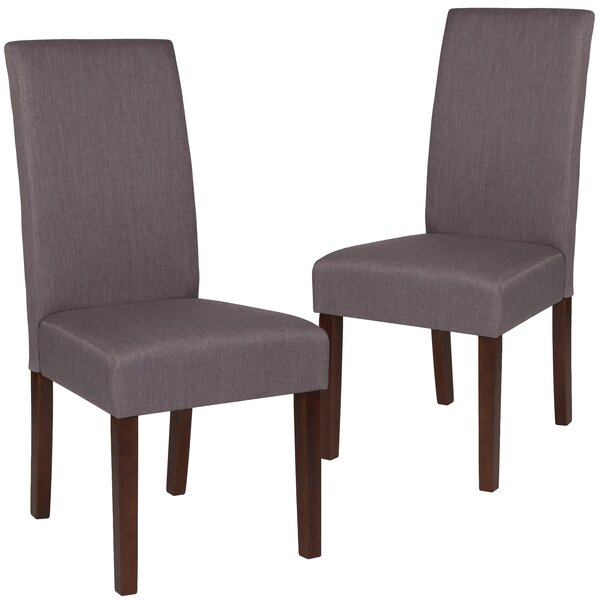 Rayford Upholstered Dining Chair (Set of 2) by Charlton Home Charlton Home®