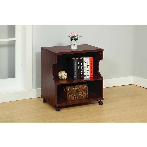 Lundquist TV Stand For TVs Up To 28
