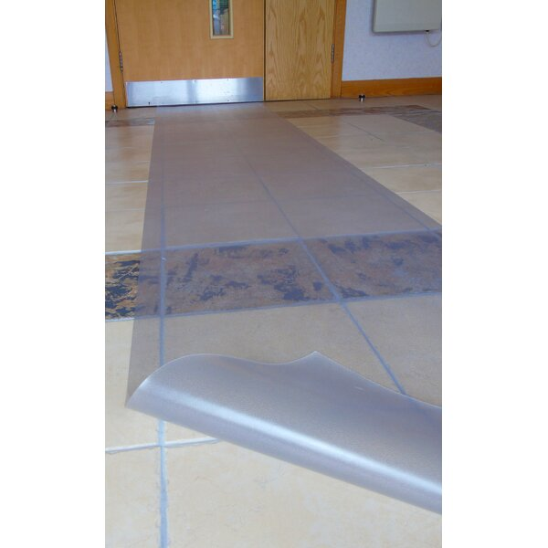 Hard Floor Gradient Chair Mat by Floortex