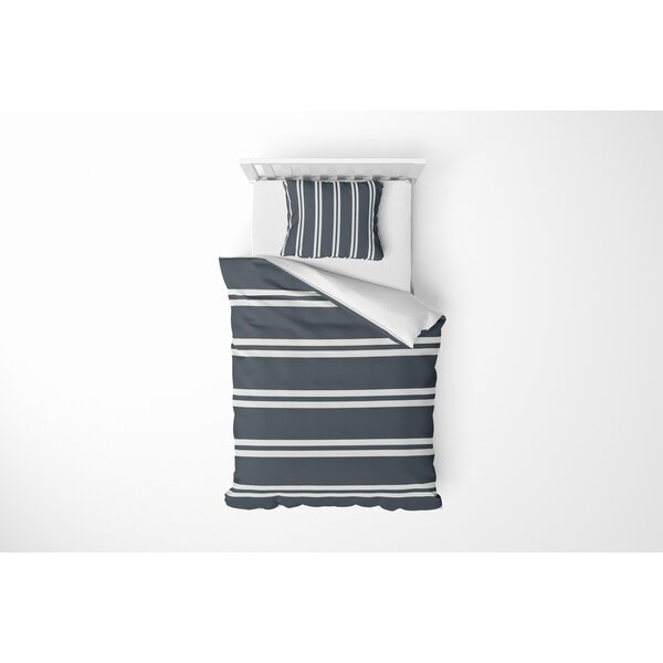 Amalfi Striped Comforter Set