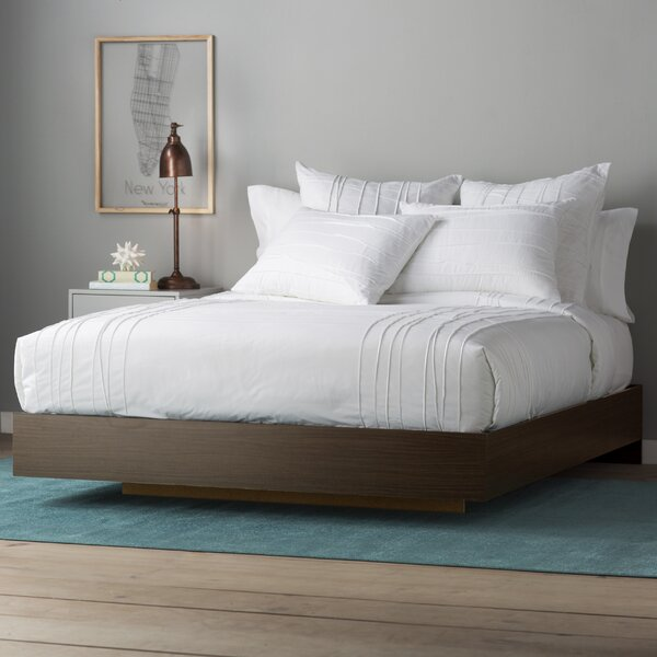 Aristocles Platform Bed by Mercury Row